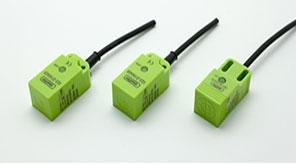 传感器在包装机械设备上的应用