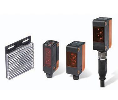 EN33系列电源内藏型长距离接插件式光电传感器
