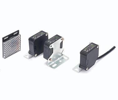 光电传感器正标E50(直流电压系列传感器)