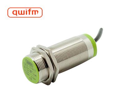 电容式接近传感器