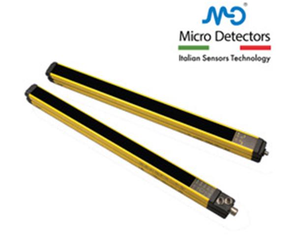 4级安全光幕,安全光栅,LP4ER90-060M4,墨迪-Micro-Detectors