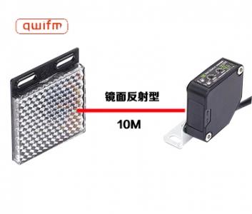 EN50系列长距离宽电压系列传感器