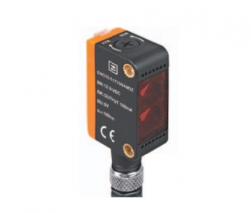 ENO33激光传感器(接插件式)