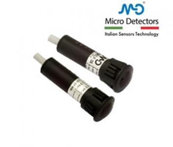 墨迪M.D.光电传感器 DGE11-3A 直径10mm 对射型光电传感器
